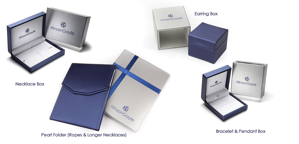 HinsonGayle Packaging
